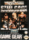 WWF WrestleMania: Steel Cage Challenge (Game Gear)